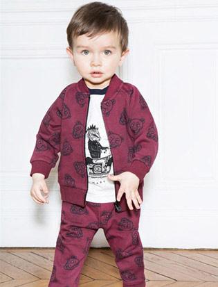 Little Marc Jacobs 2015�ﶬͯװ��������