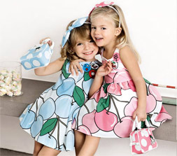 ������� Simonetta 2016�괺�ļ� ͯװ����Lookbook