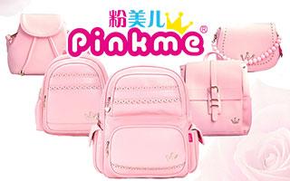 粉美儿:中国高品质小女童饰品品牌
