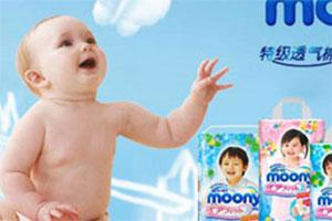 日本尤妮佳纸尿裤要在中国放大招