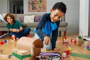 这是对儿童最好的15个创意科技玩具?