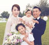黄磊老婆孙莉怀三胎 黄多多又要当姐姐了