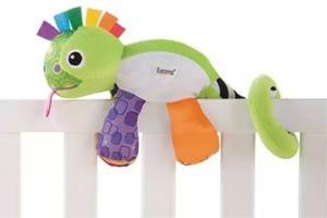 哄娃睡觉神器 安抚玩具你值得拥有