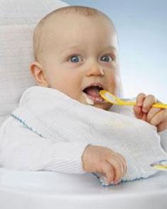婴儿吃什么蔬菜泥好 蔬菜泥添加需注意这些