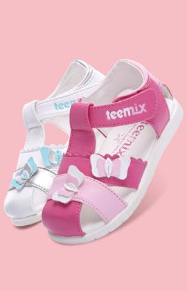 百丽国际NEU BELL童鞋集合