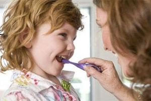 涨姿势 来教你选对宝宝的第一把牙刷