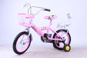 如何挑选儿童自行车 挑选儿童自行车注意事项