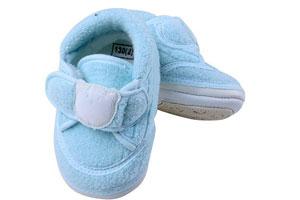 你家熊孩子的鞋子选对了吗 如何选购孩子学步鞋
