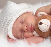 宝宝睡觉说梦话是何原因 睡觉说梦话吃什么好