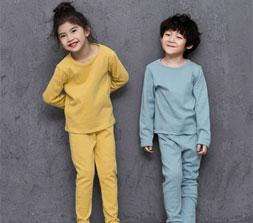 诺麦然品牌舒适童装 给宝贝营造更加难忘的童年