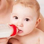 断奶时宝宝哭闹怎么办 妈妈要注意六个事项