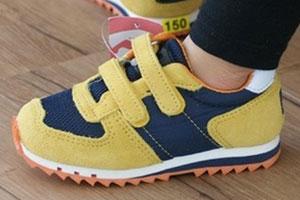 3月1日起沪上部分进口童鞋纳入法检目录 童鞋质量将更安全