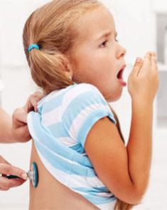 小儿咳嗽三分治七分养 家长要懂得这些护理法