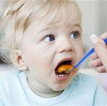 有效预防婴儿便秘 两款食疗方让父母舒心