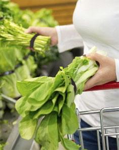 水煮青菜吃出脂肪肝 节食减肥需谨慎