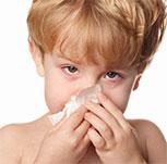 小儿鼻炎的症状不能小觑 要怎样预防小儿鼻炎呢