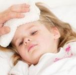 孩子发烧怎么办 家长必须要知道