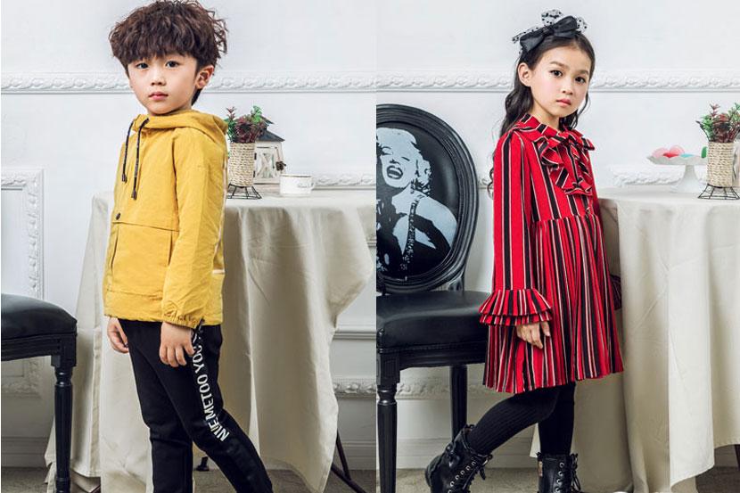 宝儿汪品牌2018冬季订货会即将隆重来袭