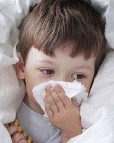 宝宝打喷嚏就说明感冒吗 新生儿打喷嚏如何护理
