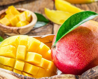 小孩吃芒果过敏怎么办 芒果过敏吃多了会死吗