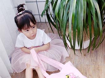 强强联手:木言汀童装品牌入驻中国品牌童装网!