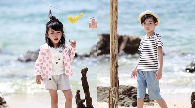 盛夏里 带宝宝到海边玩耍时需要带哪些物品
