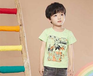 给孩子多一点点关爱 未来就多一些幸福――贝布熊!