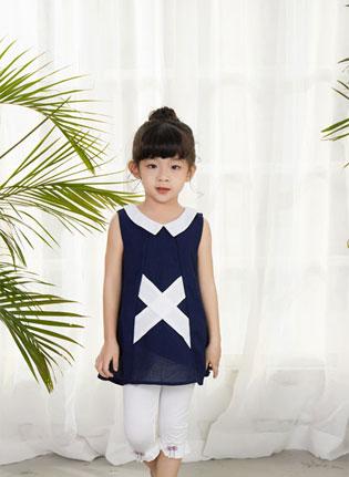 叽叽哇哇:简单的款式如果搭配出时尚感?