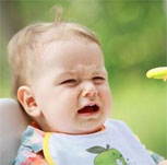 宝宝为什么拒绝辅食 你知道其中原因吗
