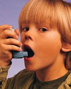 宝宝得哮喘需长期吃药吗? 护理哮喘儿要知晓三件事