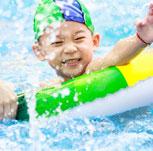 夏季带孩子游泳 家长定要小心这3种传染病