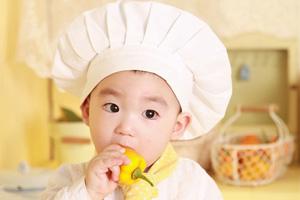 病从口入 应该如何注重孩子的饮食习惯
