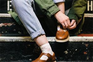 Ala Cofly童鞋品牌――为孩子的成长加速度!
