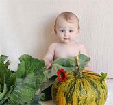 儿童营养摄取十大误区 看看你中了几条?