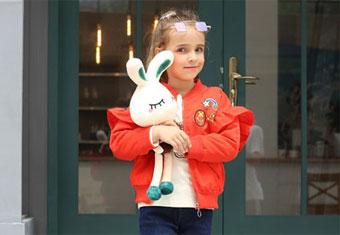 创业者们的福音:芭乐兔童装面向全国招商啦!