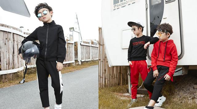 在酷炫与热情中诞生 在黑与红中得到升华――名书曼秀!