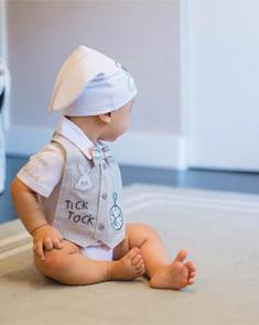 宝宝多大开始穿内裤 宝宝不穿内裤都有哪些危害?