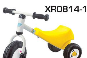 小朋友玩平衡车的好处 这些你都知道吗?