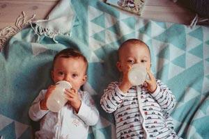 宝宝吃什么补铁好呢? 宝宝饮食补铁误区