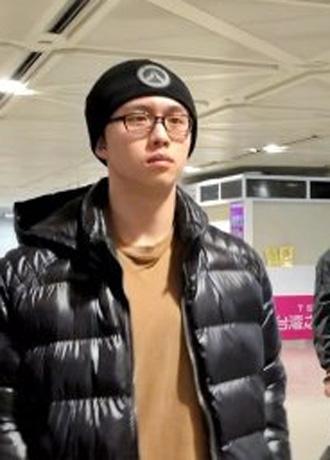 孙安佐被关200天后获释回台 终生不能再入境美国