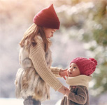 正月十五元宵佳节 快乐精灵童装品牌真心祝福送给你