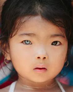 孩子总是揉眼睛 宝妈一定需要重视