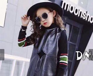 想要进军童装市场 加入魔方童装品牌吧