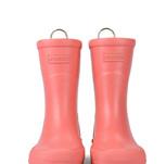 梅雨季节?#26438;?#38632;靴 萌娃玩乐更尽兴
