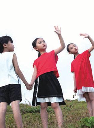 加盟籽芽之家品牌童装 你加盟创业的好选择