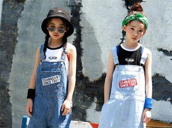 拉酷儿童装品牌 加盟选它肯定是没错的