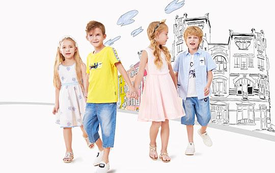 铅笔俱乐部:一样的童年 不一样的色彩