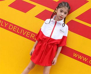加盟维尼叮当童装品牌 相信这样的你会成功的