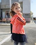 BULL BONE BULL:休闲的都市混搭主义儿童服饰