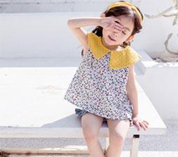 第19届CBME孕婴童展 花田彩 与你相约上海国家会展中心